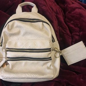 Steve Madden Small Backpack